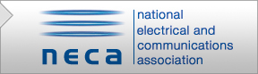 Click here to access the NECA web site