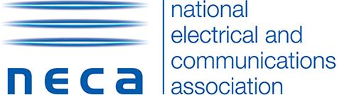 NECA - National Logo